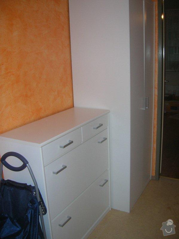 Montáž kuchyňské linky a nábytku: DSCN2051