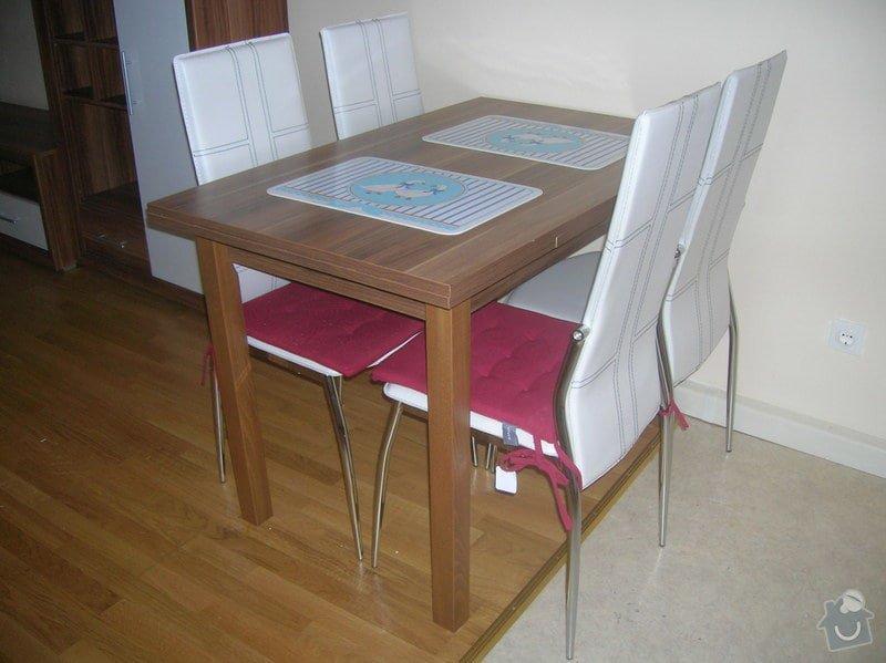 Montáž kuchyňské linky a nábytku: DSCN2059