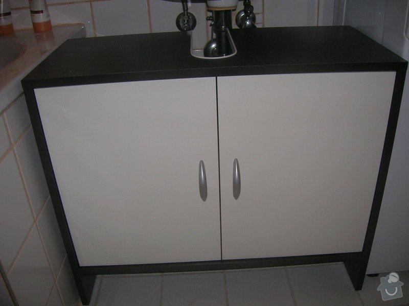 Montáž kuchyňské linky a nábytku: Kopie_-_DSCN2055