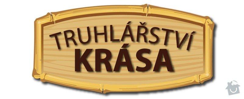 Tvorba internetové prezentace www.truhlarstvi-krasa.cz: logo_Truhlarstvi_Krasa