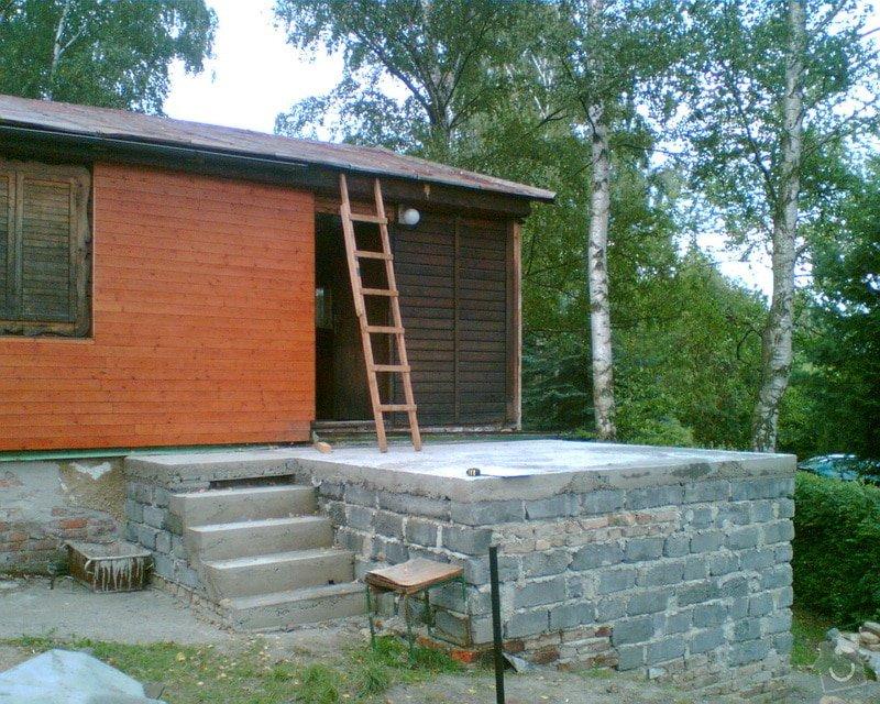 Rekonstrukce střechy + zastřešení terasy: okounov_zuzka_01