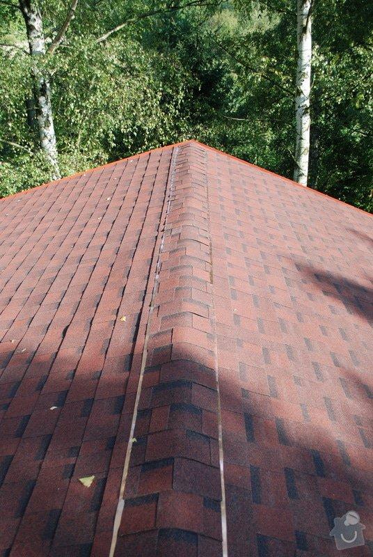 Rekonstrukce střechy + zastřešení terasy: okounov_zuzka_05