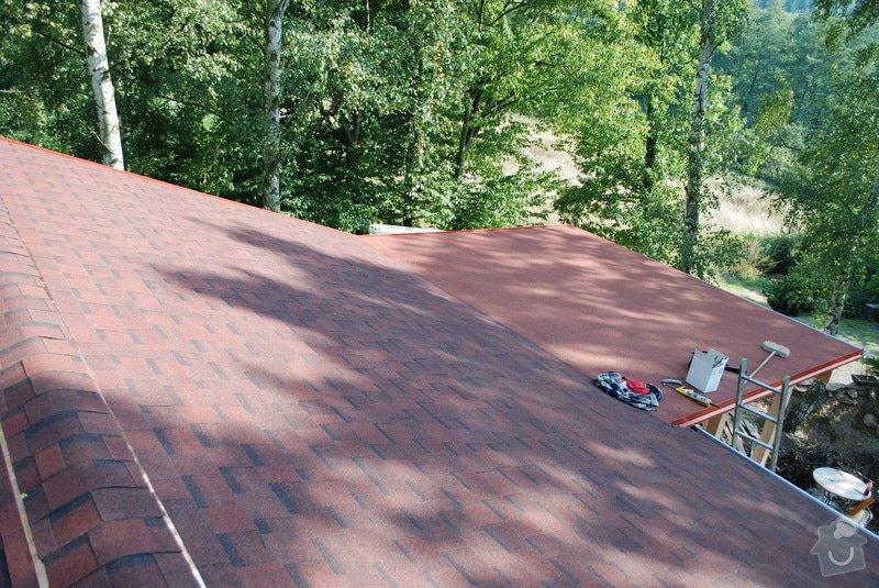 Rekonstrukce střechy + zastřešení terasy: okounov_zuzka_06