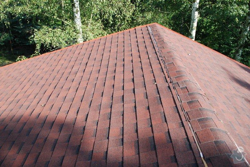 Rekonstrukce střechy + zastřešení terasy: okounov_zuzka_08