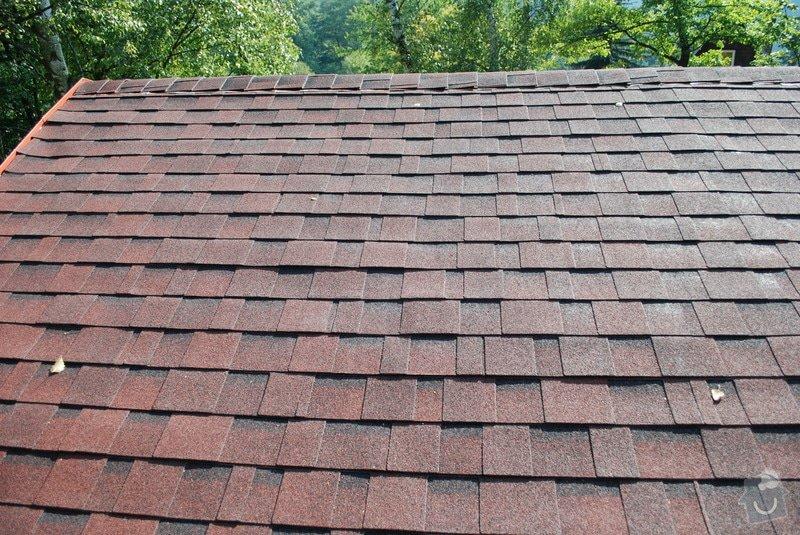 Rekonstrukce střechy + zastřešení terasy: okounov_zuzka_09