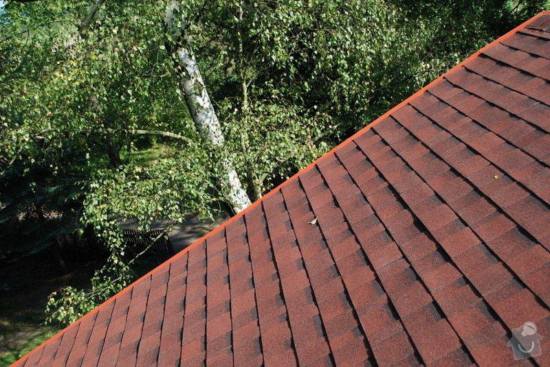 Rekonstrukce střechy + zastřešení terasy: okounov_zuzka_12