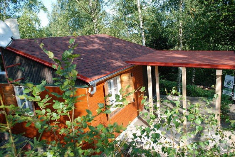 Rekonstrukce střechy + zastřešení terasy: okounov_zuzka_16