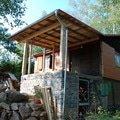 Rekonstrukce strechy zastreseni terasy okounov zuzka 17
