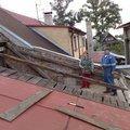 Rekontrukce strechy dvouplast chod plan 04