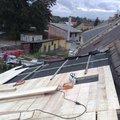 Rekontrukce strechy dvouplast chod plan 09