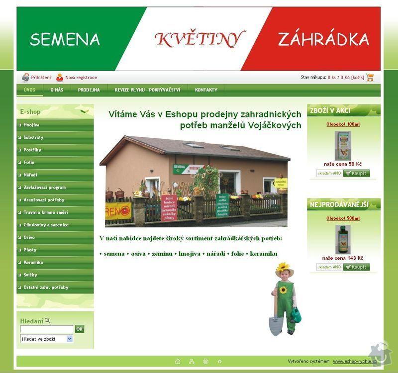 Založení e-shopu - prodej zahradních potřeb: nahled_semena_m