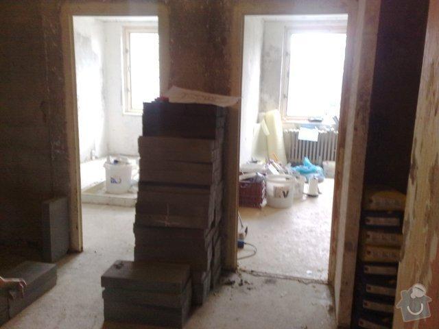 Kompletní rekonstrukce bytu: 19032010680