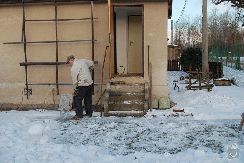 Stavba malé verandy: chomutov_rubkova_06