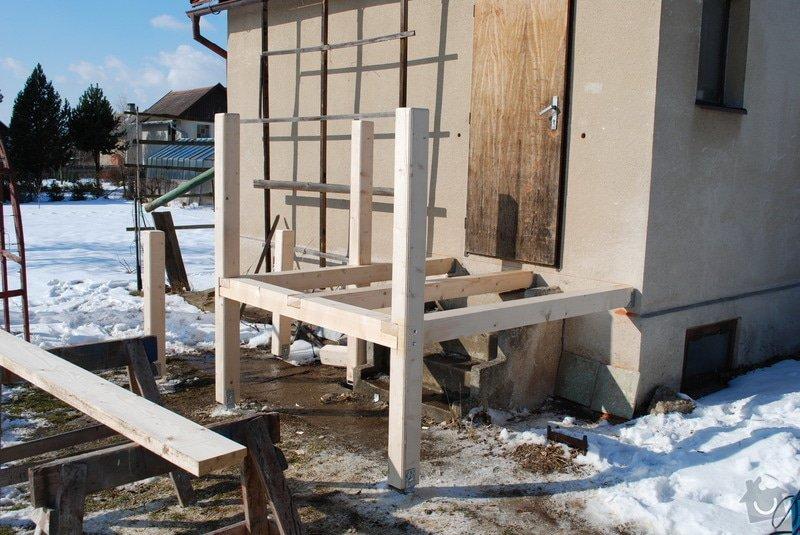Stavba malé verandy: chomutov_rubkova_08