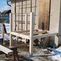Stavba male verandy chomutov rubkova 08