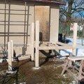 Stavba male verandy chomutov rubkova 09