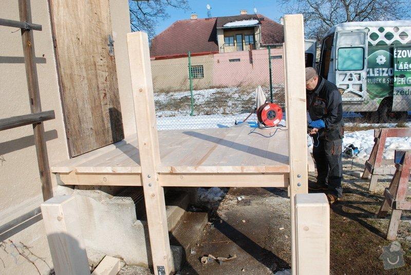 Stavba malé verandy: chomutov_rubkova_13