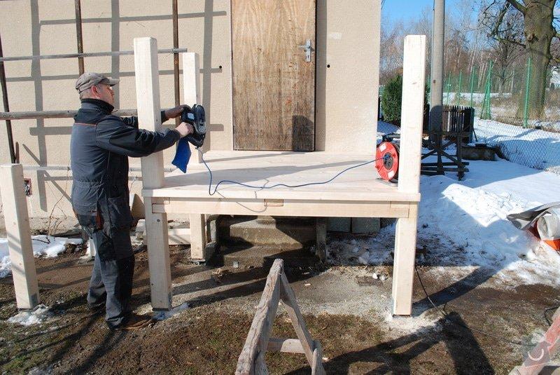Stavba malé verandy: chomutov_rubkova_14