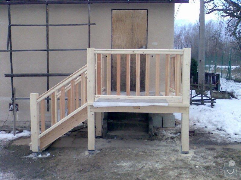 Stavba malé verandy: chomutov_rubkova_22