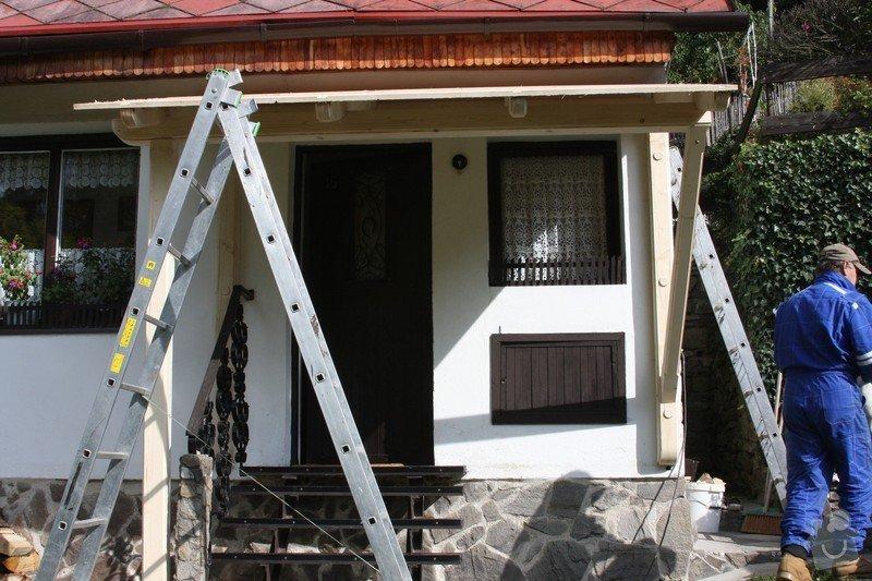 Stavba závětří: hrabec_08