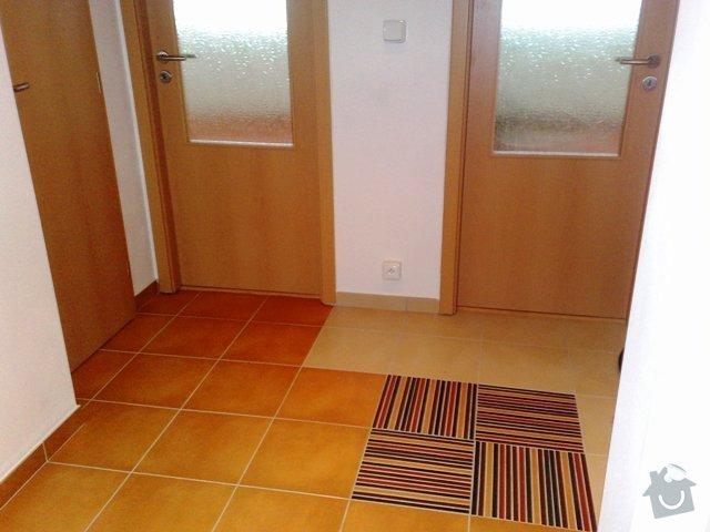 Kompletní rekonstrukce bytu: 09062010826