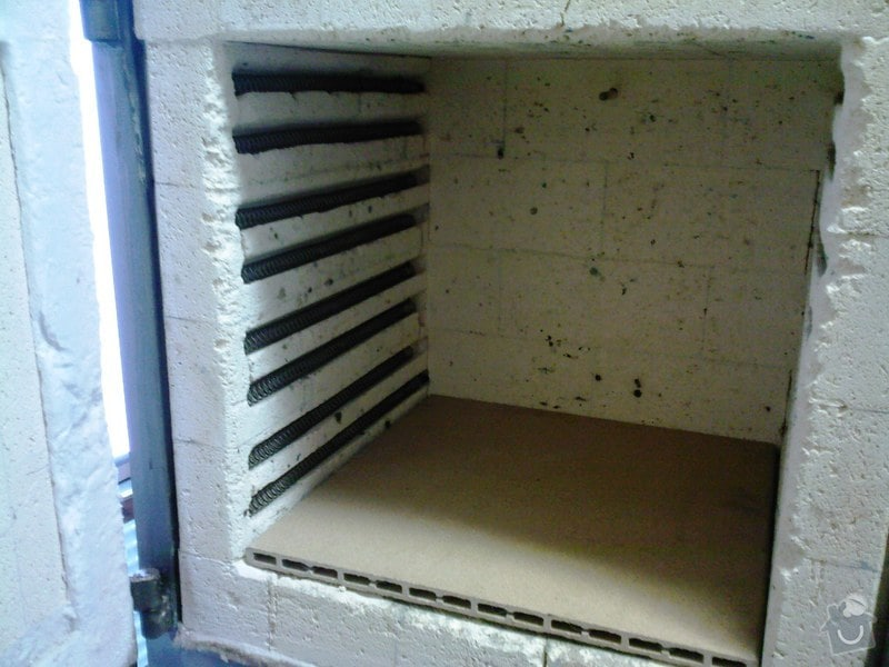 Servis elektrických pecí: SP_A0394