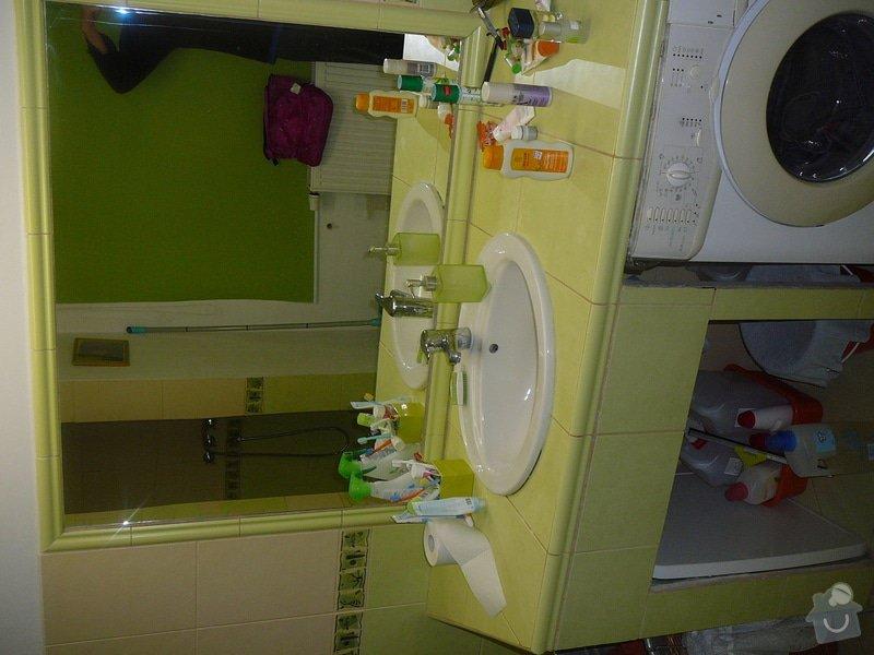 Koupelna : P1020917