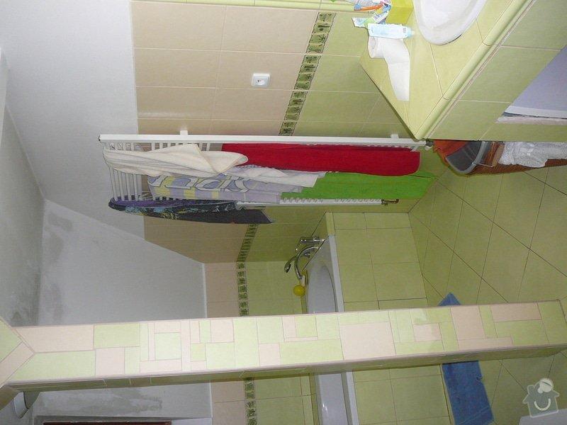Koupelna : P1020918