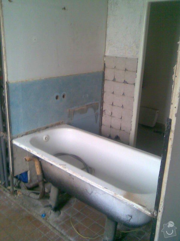 Rekonstrukce bytového jádra: Obraz031