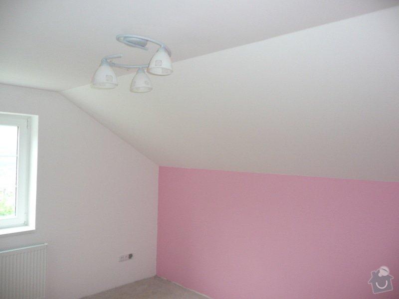 Dokončení horního patra RD : P1090821