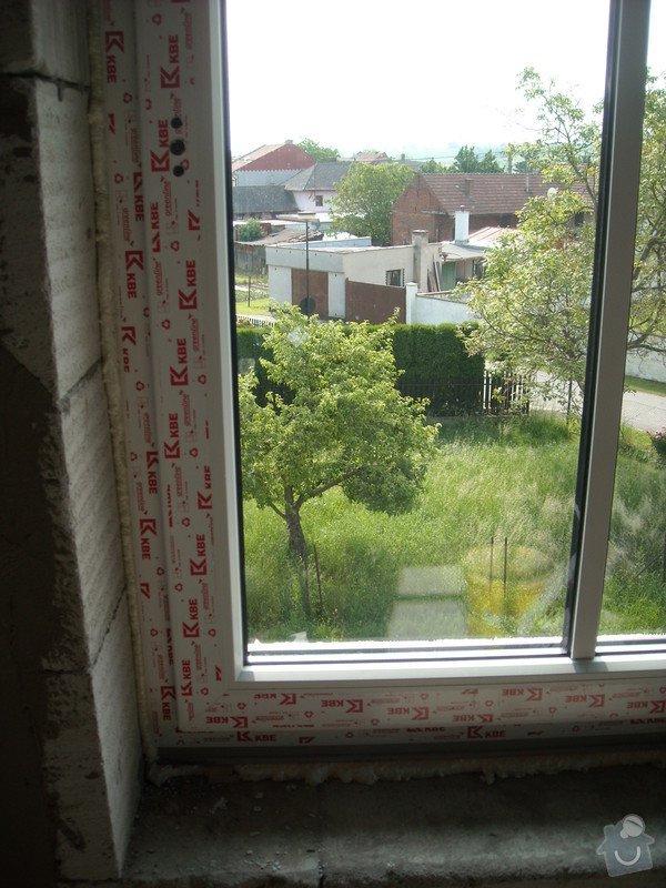 Výroba a montáž oken, dveří a garážových vrat: sn_mek_014