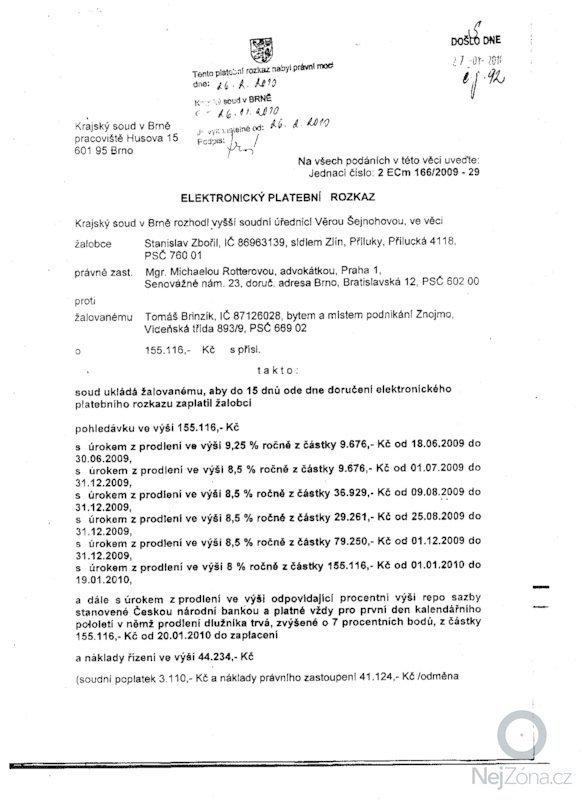 Doplnění k realizaci základové desky paní Haničákové: nabyti_pravni_moci001