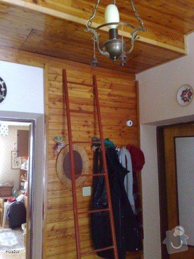 Oprava plechové střechy a kominu: 050220112319