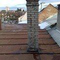 Oprava plechove strechy a kominu 050220112324