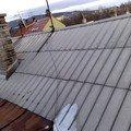 Oprava plechove strechy a kominu 050220112325