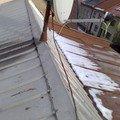 Oprava plechove strechy a kominu 050220112327