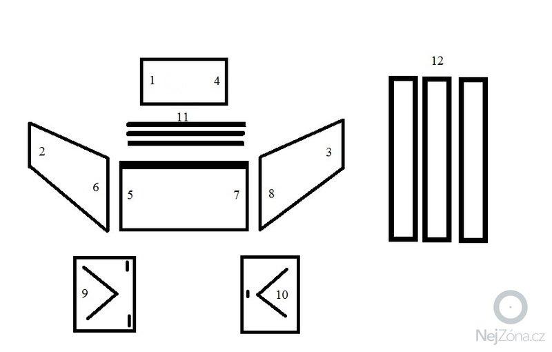 Plechové montované garáže: garaz_3_x_5_m_NAVOD_K_MONTAZI
