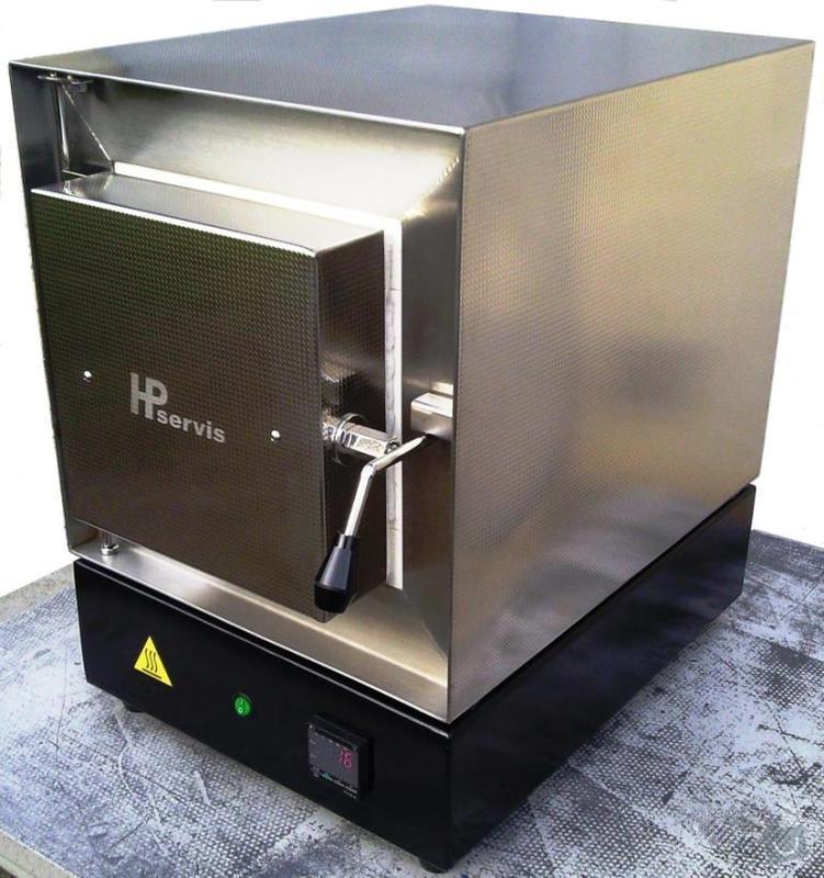 Prodej laboratorní pece: Kopie_-_ESP-10-