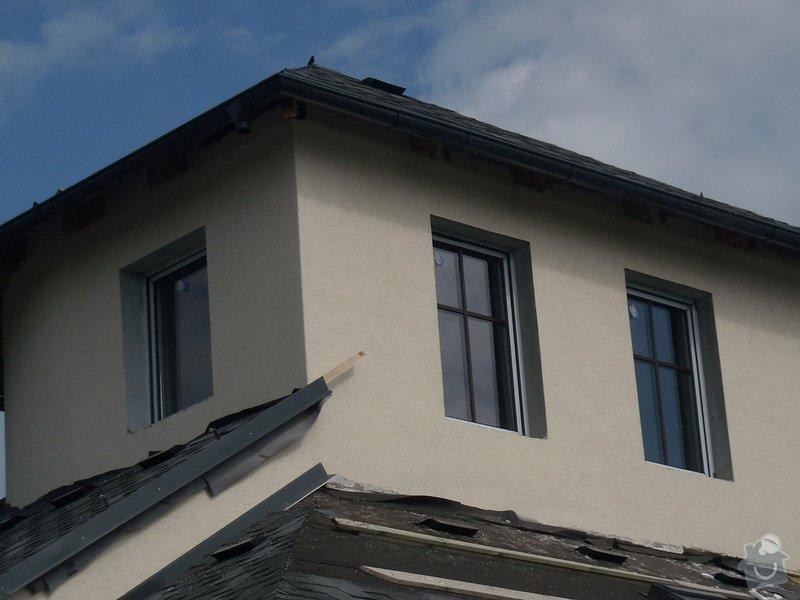 Výroba a montáž oken, dveří a garážových vrat: sn_mek_040