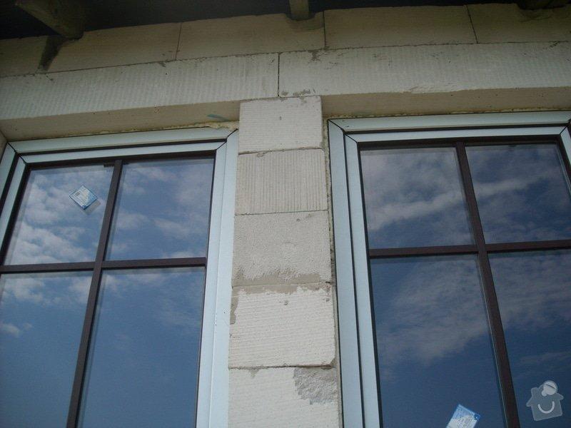 Výroba a montáž oken, dveří a garážových vrat: sn_mek_048