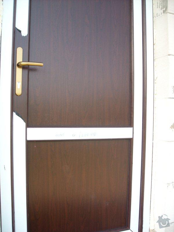 Výroba a montáž oken, dveří a garážových vrat: sn_mek_063