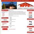 Vytvoreni internetovych stranek pro firmu mppd s r o 4