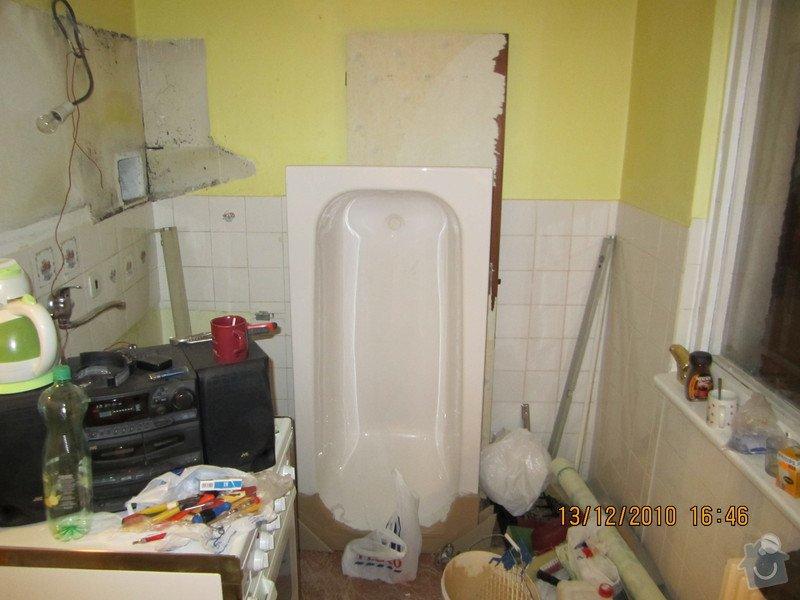 Kompletní rekonstrukce bytu: IMG_0032