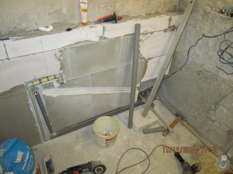 Kompletní rekonstrukce bytu: IMG_0066