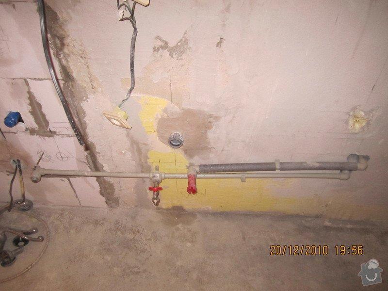 Kompletní rekonstrukce bytu: IMG_0069
