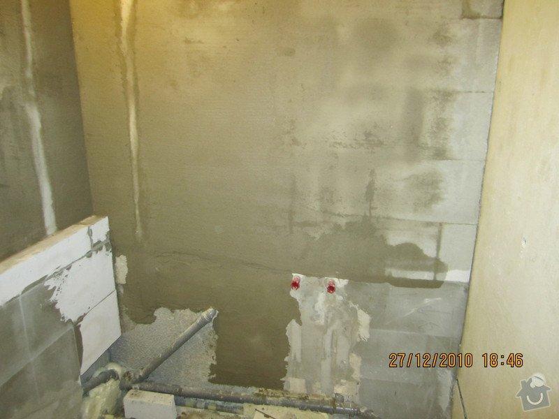 Kompletní rekonstrukce bytu: IMG_0113