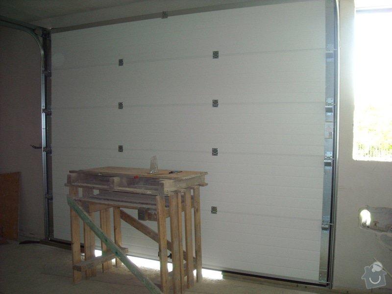 Výroba a montáž oken, dveří a garážových vrat: sn_mek_072