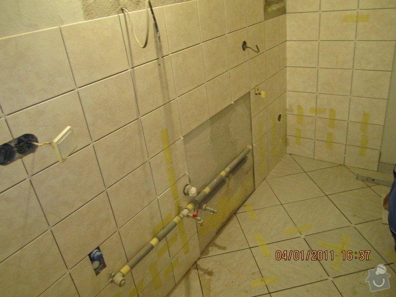 Kompletní rekonstrukce bytu: IMG_0293