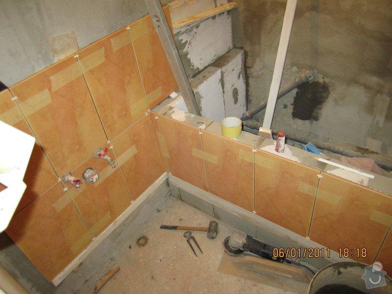 Kompletní rekonstrukce bytu: IMG_0301