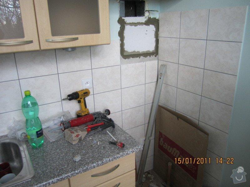 Kompletní rekonstrukce bytu: IMG_0322